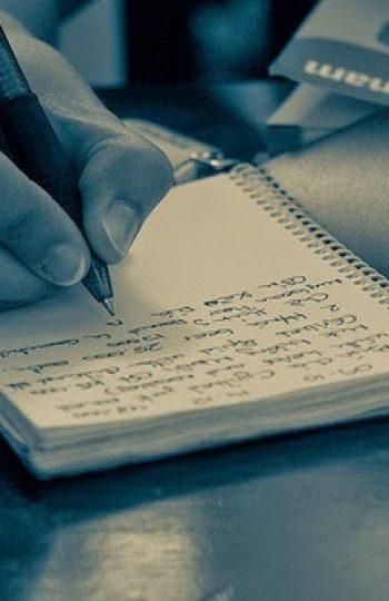 concurso escribir